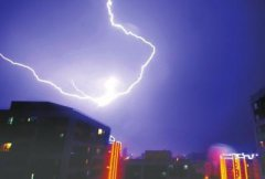 数据揭示的雷电防御策略